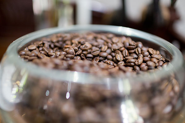 137 Murray Coffee Beans
